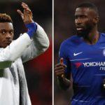 Germany defender Antonio Rudiger reveals best friend at Chelsea