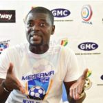 I didn't sleep last night because we couldn't beat Kotoko with more goals- Medeama coach Samuel Boadu