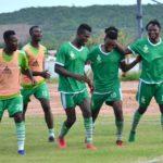 Special Competition: Elmina Sharks 0-0 WAFA SC- Sharks fail to breakdown Academy Boys