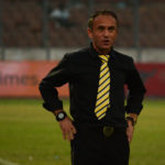 Svestislav Tanasijevic requested for his demotion- Ashantigold C.E.O reveals
