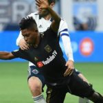 LAFC star Latif Blessing declares himself fit ahead of Seattle Sounders clash