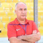 Turkish trainer Turmus Umit replaces religious duty bound Rashid Iddi at Inter Allies