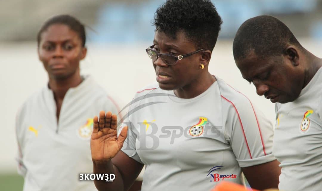 WAFU Women's Competition: Mercy Tagoe drops five players from Ghana squad