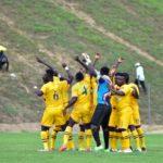 Medeama back home after crowd violence marred match against Aduana Stars