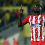 Thomas Partey admits Atlético Madrid must work hard to beat Eibar on Saturday