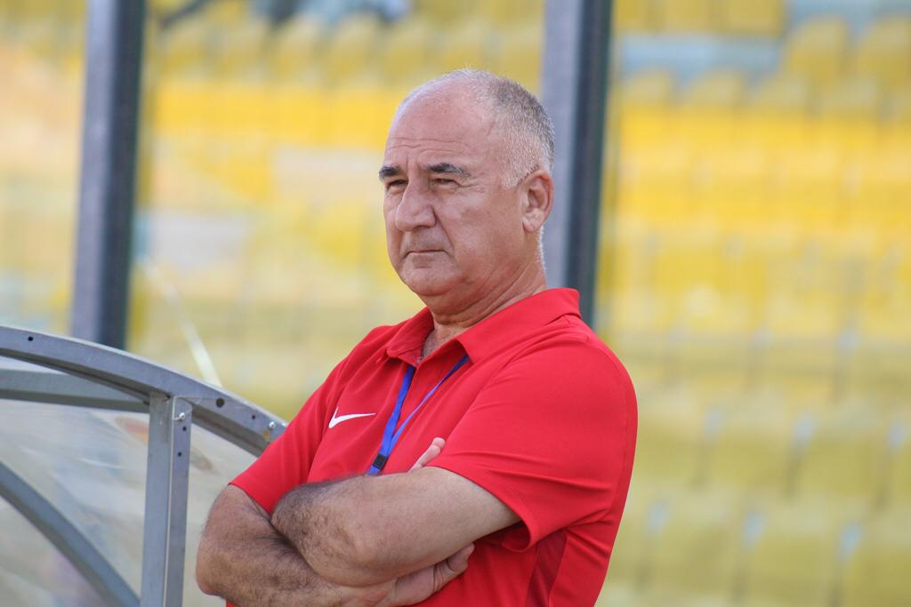 Inter Allies confirm appointment of Umit Turmus as Technical Advisor