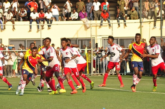Special Competition: Hearts, WAFA to battle for top spot