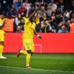 VIDEO: Majeed Waris scores on 100th Ligue 1 appearance as Nantes shock PSG