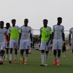 VIDEO: WAFA 1-1 Inter Allies- Academy Boys held in Sogakope