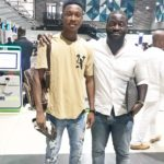 Ex-Ghana U17 defender Abdul Razak Yusif flies out for Europe deal