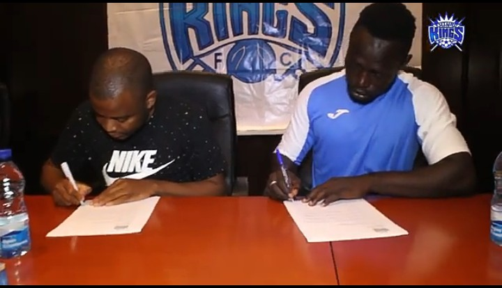 EXCLUSIVE: Striker Yakubu Mohammed signs for Futuro Kings FC in Equatorial Guinea