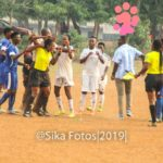 'Female referee beater' Prisons Officer Sergeant Barfour Awuah set to face prosecution in Sunyani