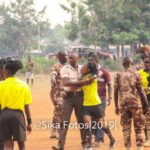 Women's Special Competition: I was beaten like an armed robber- Referee Theresa Bremansu narrates ordeal