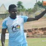EXCLUSIVE: Former Asante Kotoko goalie Michael Abu signs for Kenyan second-tier Wazito FC