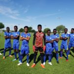 Bechem United U17 crush TSF Academy 5-0 to start Dallas Cup on a high