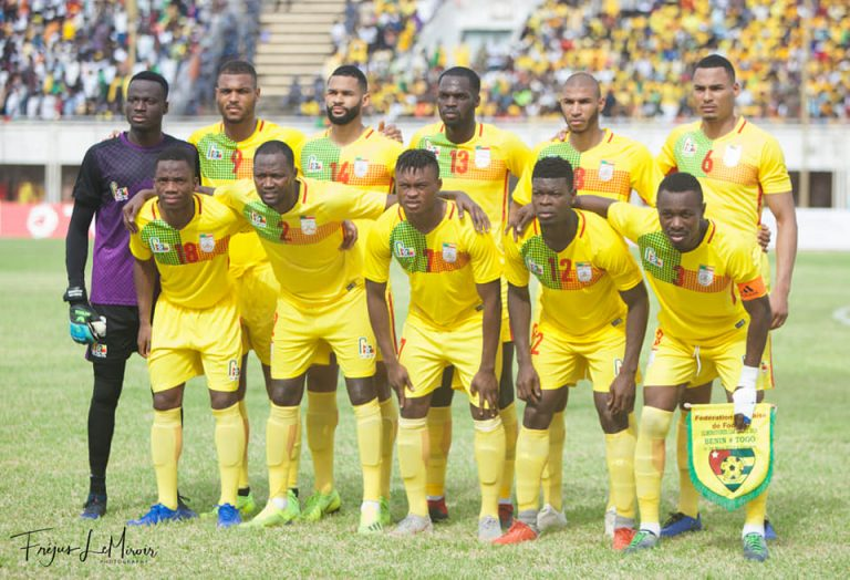 6d27ab263 2019 Africa Cup of Nations  Benin line up warm-up games against Mauritania