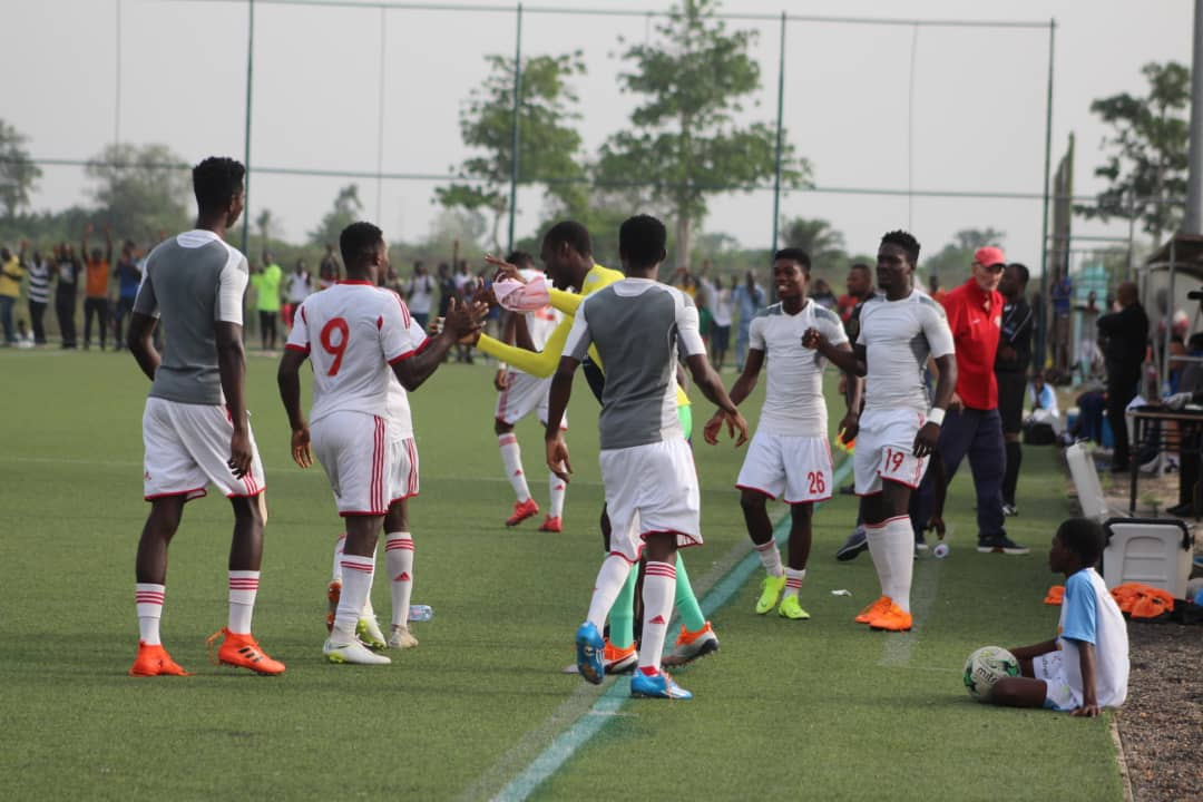 WAFA coach Patrick Liewig praises 'efficient' players after slim Hearts win