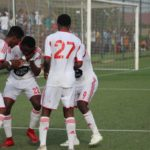 VIDEO: WAFA beat Hearts of Oak again in Sogakope- Watch all the goals