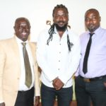 Dancehall maestro Samini to perform at Sports Writers Association of Ghana (SWAG) Awards Night