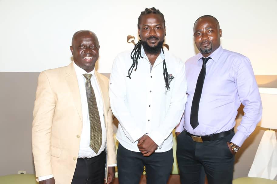 Dancehall maestro Samini to perform at Sports Writers Association of Ghana (SWAG) Awards Night