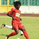 Kotoko C.E.O George Amoako warns against unlawful attempt by clubs to sign Sogne Yacouba