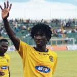 Asante Kotoko respond to Zesco United's inquiry for forward Sogne Yacouba, set to receive offer
