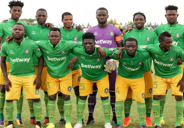 Aduana Stars ace Justice Anane: 'I'm convinced we will win the league'