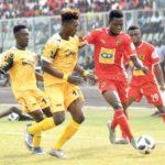 Re-LIVE : Asante Kotoko 2-0 AshantiGold (Special Competition)