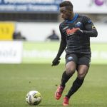SC Paderborn star Christopher Antwi-Adjei still eligible to play for Germany despite Ghana call-up