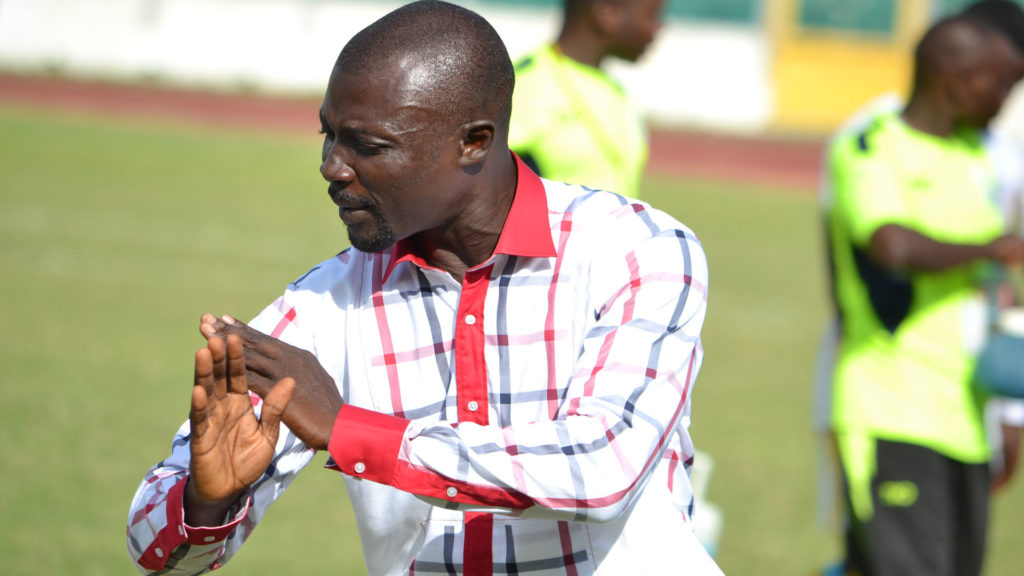 Special Competition: We didn't get good preparations for the competition- XI Wonders coach Enos Adepa