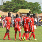 Special Competition: Aduana Stars 1-1 Asante Kotoko - Porcupine Warriors qualify for semi-finals