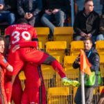 Ghana youth star Kudus wins Man of the Match award in Danish top-flight