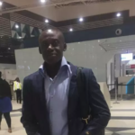 Ghana's U-23 deputy coach Michael Osei lands in Germany ahead three weeks refresher course