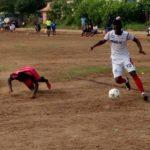 Deadly forward Ernest Adiwoh bags brace as Emmanuel FC cruise past New Life FC in Jordan Anagblah Cup
