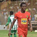Kotoko star Abdul Fatawu Safiu tells Ghanaian clubs to be disciplined and professional