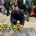 Zambia marks 26th Gabon disaster anniversary