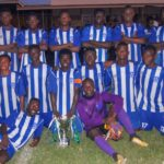 Swashbuckling Emmanuel FC pip Police Nationals to clinch maiden Jordan Anagblah Memorial Cup