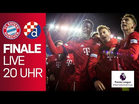 Live Fc Bayern U23 Dinamo Zagreb U23 Finale Des Premier League International Cup Ghana Latest Football News Live Scores Results Ghanasoccernet
