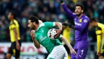 Werder Bremen 2-2 Dortmund: Report, Ratings & Reaction as BVB Self Destruct to End Faint Title Hopes