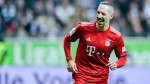 Bayern Munich announce Ribery will leave on a free at end of season