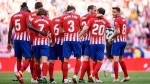 Atletico seal second place with draw against Sevilla in Godin farewell