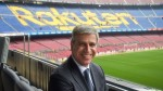 Barcelona aim to launch women's team in United States - vice president