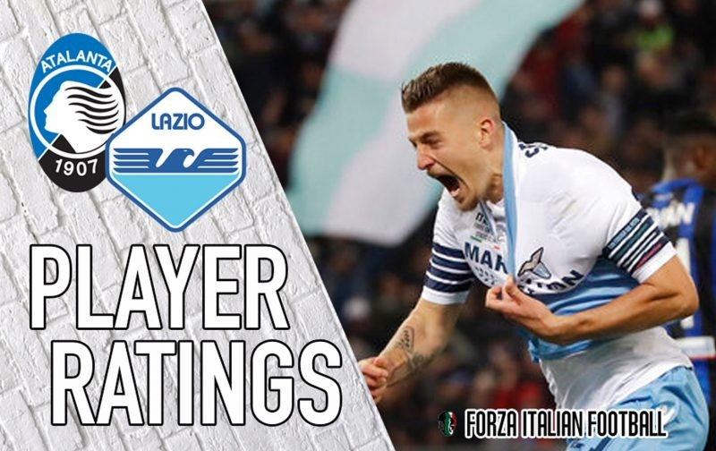 Lazio player ratings: Correa crushes La Dea
