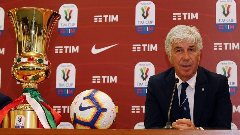 Gasperini livid about Bastos handball: It is an ugly moment in Italian football