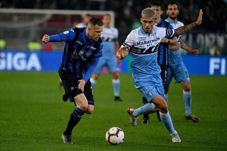 SPORT JUDGE DECISIONS, TIM CUP FINAL – ATALANTA-LAZIO