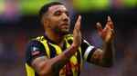 Man City's Sterling has made it 'cool' to discuss racism - Deeney