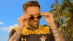 Southampton: Saints release new kit in Fyre Festival mockumentary