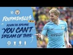 """You can't dream of this!"" 