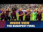 Inside View: Olympique Lyonnais - Barça (4-1) final UEFA Women's Champions League 2018/2019