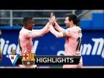 Еibаr vs Ваrсеlоnа 2-2 - All Goals & Extended Highlights - 2019